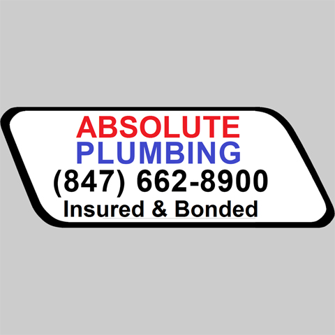 Absolute Plumbing & Restoration - Plumbing Or Related Services - Beach Park, IL - Logo